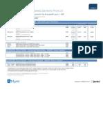 SMART Pricelist December 2013 - Business Solutions - SRS SRP