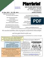 PfarrbriefKW52