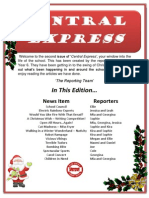 Central Express News - Issue 2