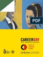 Careerday 2013 - Universita degli Studi di Urbino Carlo Bo