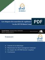 Les Risques des Marchés de Capitaux Islamiques - par Abdelilah Nghaizi - iCompetences IFConference