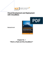 9781783281633_Cloud_Development_and_Deployment_with_CloudBees_Sample_Chapter