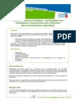 Environnement ENS ParticipationCampagnesAcquisition