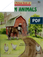 A Picture Book of Farm Animals_nodrm