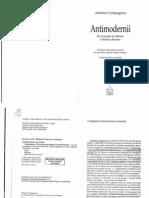 Antoin Compagnon - Antimodernii
