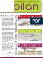 Journal Du Groupe de Gauche 64-Nov 2013-Web