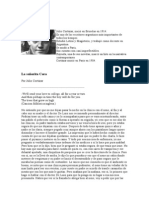 Cortazar Julio-La señorita Cora -Microsoft Word