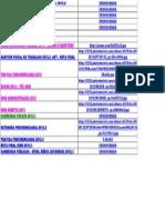 Lista 2013 Completa 7