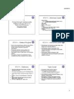 Intro Platform Based Development