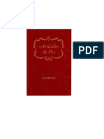 Articulos de Fe (James e. Talmage)