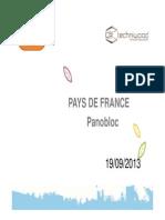 17h30 Rehabilitation de 480 Logements Sociaux Reims