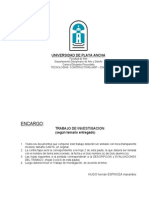 Exigencias Del Documento Escrito - 2013