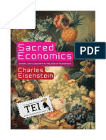 17. Charles Eisenstein - Economia sacra. Banii, darul si societatea in epoca tranzitiei - TEI - color ecran