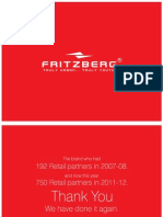 Fritzberg Profile
