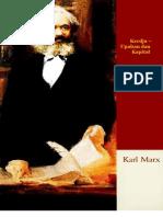 Karl Marx ; Kerja-Upahan Dan Kapital