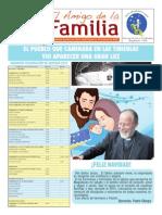 EL AMIGO DE LA FAMILIA domingo 22 diciembre 2013