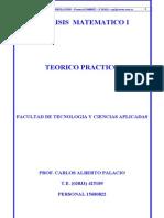 32809949 Apuntes de Analisis Matemat Ico i Olga