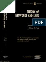 PotterFich-TheoryOfNetworksAndLines