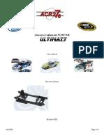 Annexes NASCAR
