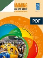 Programming Sustainable Local Development