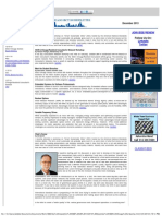 IEEE-Chicago Section December 2013 e-Scanfax