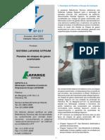 Manual Drywall IPT