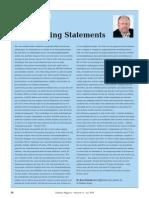 Column DBM 2010 - Sweeping Statements - Dataretentie - CIOT