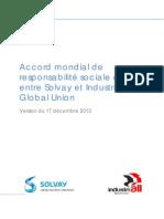 IndustriALL SOLVAY Accord Mondial en français vdef