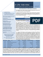Focus on the Fisc - December 2013