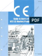 Guide to kitzKITZ CE Products