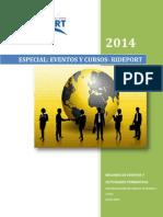 Especial Eventos Rideport 2014