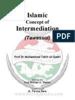 Islamic Concept of Intermediation