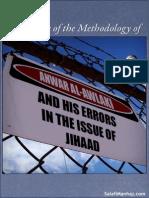 Refutation of Anwar al Awlaki