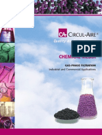 Multi Mix Chemical Media Specification