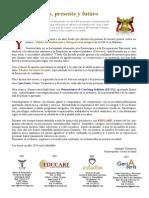 Carta Navidad 2013 Global