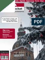 Riga Travel Guide