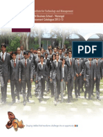 War Profiles 2012