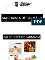 Efeitoplacebo Farmacia