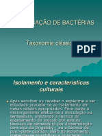 Aula2 Identificao Bacterias