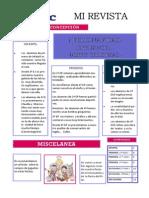 REVISTA 1 LA CONCEPCIÓN 2013-2014