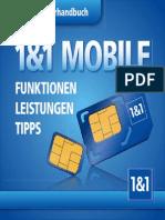 1und1 Mobile Handbuch