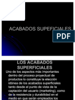 ACABADOS-SUPEFICIALES