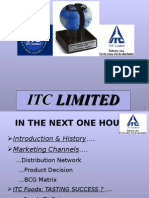 Final ITC PPT