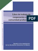 Libro de Trabajo de Ccp. Agosto 2013