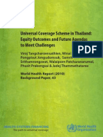UHC Thailand
