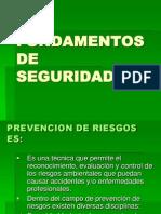 FUNDAMENTOS DE SEGURIDAD.ppt