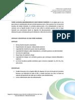 VENTAJAS Y DESVENTAJAS DE LAS TORRES DE ELIMINACIÓN DE GASES CONTAMINANTES