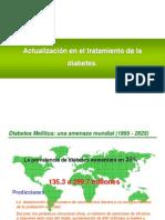 Actualizacion Diabetes.