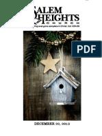 20131222 PDF Bulletin