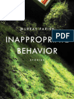 Inappropriate Behavior | Stories by Murray Farish
